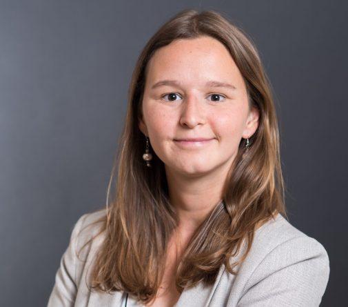 Sophie Everarts de Velp